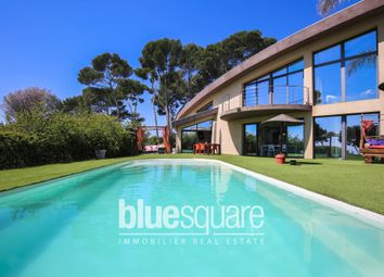 Thumbnail 3 bed villa for sale in Vallauris, Alpes-Maritimes, 06220, France