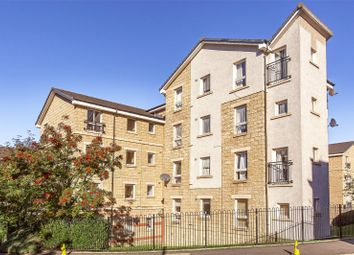 Thumbnail 1 bed flat for sale in Dryden Gait, Pilrig, Edinburgh