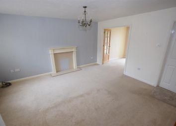 Thumbnail 3 bedroom semi-detached house to rent in Ffordd Helygen, Llanharry, Pontyclun