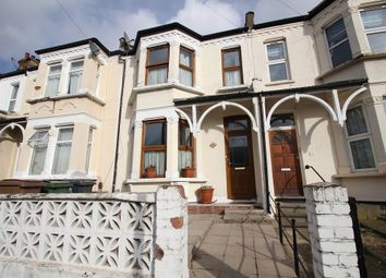 Thumbnail 4 bed terraced house for sale in Leytonstone, London