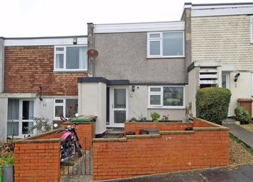 3 bed terraced house for sale in Dartington Walk, Leigham, Plymouth PL6