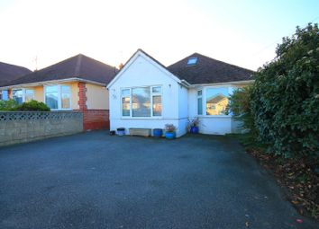 Thumbnail 3 bedroom detached bungalow for sale in Middle Road, Poole