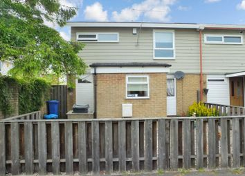 Thumbnail 3 bed terraced house to rent in Hazlebarrow Road, Jordanthorpe, Sheffield