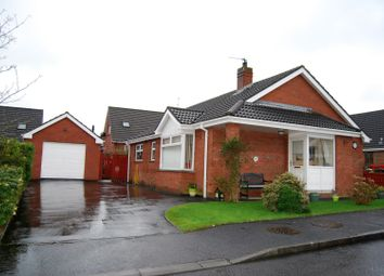 Thumbnail 3 bed detached bungalow for sale in Cedar Drive, Bleary, Craigavon