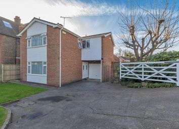 Thumbnail 4 bed detached house for sale in Lydbrook Close, Sittingbourne