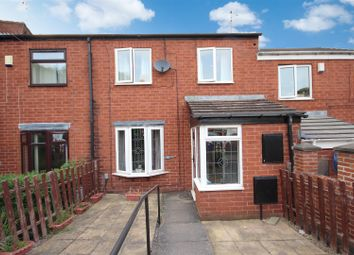 Thumbnail 3 bedroom end terrace house to rent in Wales Place, Sheffield
