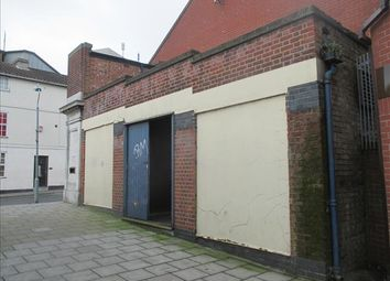 Thumbnail Retail premises to let in Majors Corner, Old Foundry Road, Ipswich