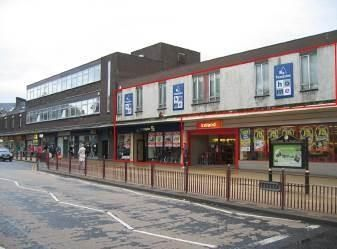 Thumbnail Retail premises to let in 17 Brandon Street, Hamilton