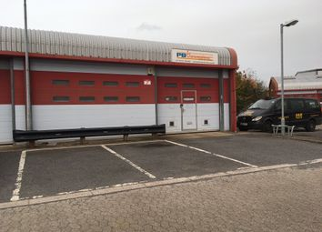Thumbnail Industrial to let in Acacia Close, Leighton Buzzard