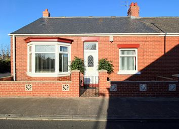Thumbnail 2 bedroom cottage for sale in Moray Street, Sunderland