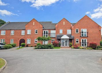 Thumbnail 1 bedroom flat for sale in Ingle Court, Market Weighton