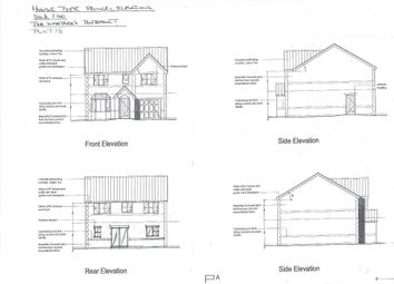 Thumbnail  Land for sale in Limetrees, Pontefract
