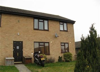Thumbnail 1 bedroom flat to rent in Kiddles, Yeovil
