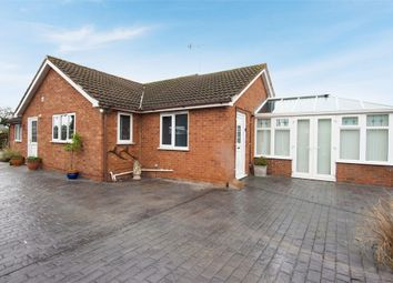 Thumbnail 3 bed detached bungalow for sale in The Hollies Mews, Lower Howsell Road, Malvern, Worcestershire