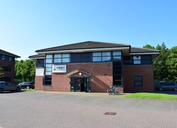 Thumbnail Office for sale in Silverton Court, Northumberland Business Park, Cramlington, Newcastle, Tyne & Wear