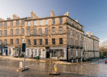 Thumbnail 2 bed flat for sale in Howe Street, Edinburgh