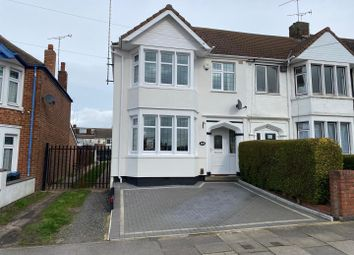 3 bed end terrace house for sale in Tennyson Road, Coventry CV2