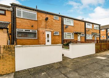 Thumbnail 3 bed terraced house for sale in Naburn Road, Leeds
