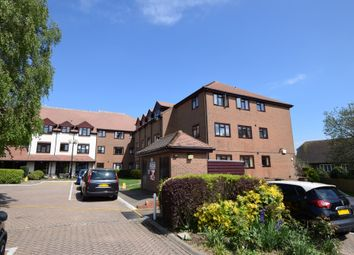 Thumbnail 2 bed flat for sale in Springwood Court, Church Road, New Romney
