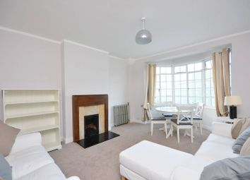 Thumbnail 2 bed flat to rent in Wavertree Court, Streatham Hill