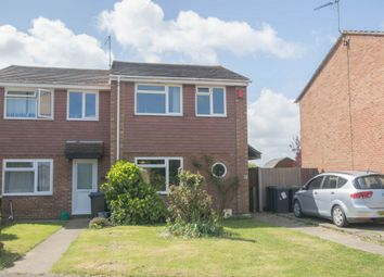Thumbnail 3 bed end terrace house to rent in Wrentham Avenue, Greenhill
