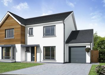 Thumbnail 3 bed semi-detached house for sale in Ballakilley Close, Port Erin, Isle Of Man