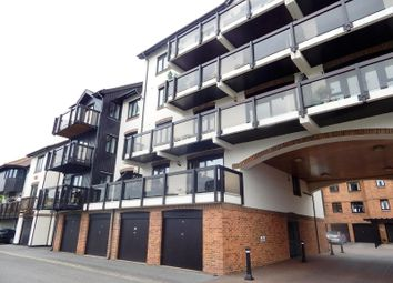 Thumbnail 2 bed flat to rent in Moorhead Court, Ocean Village, Hampshire