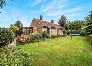 Thumbnail 2 bed bungalow for sale in Smallburgh, Norwich, Norfolk