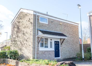 3 bed end terrace house to rent in Allan Bank, Wellingborough NN8