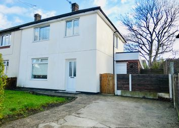 Thumbnail 3 bed semi-detached house for sale in Portland Road, Eccles, Manchester
