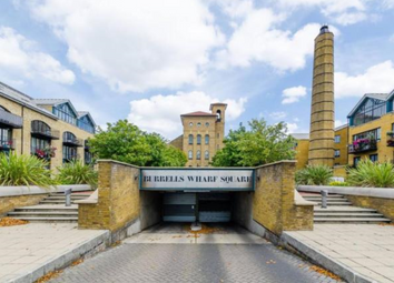 Thumbnail 1 bed terraced house for sale in Brunel House, Ship Yard, London