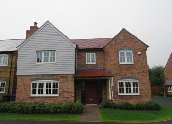 5 bed detached house for sale in Millers Lock, Welford, Northampton NN6