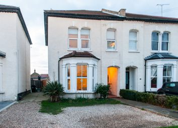 Thumbnail 5 bedroom semi-detached house for sale in Avenue Road, Westcliff-On-Sea