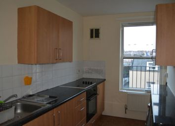 Thumbnail 1 bed flat to rent in Station Avenue, London