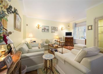 West Mews, London SW1V. 2 bed terraced house