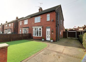 3 bed semi-detached house for sale in Cemetery Road, Scunthorpe DN16