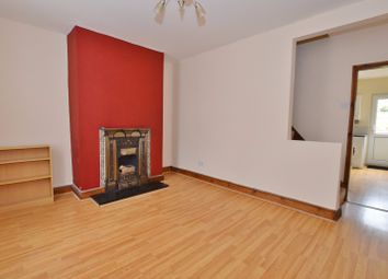 Thumbnail 3 bed terraced house to rent in Chillington Street, Maidstone