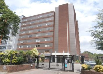 Thumbnail 2 bed flat for sale in Seymour Grove, Manchester