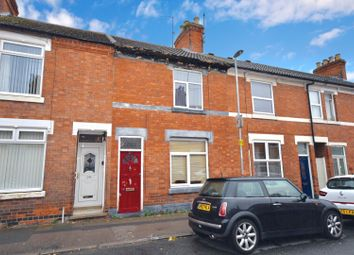 Thumbnail 2 bed terraced house for sale in Argyll Street, Kettering