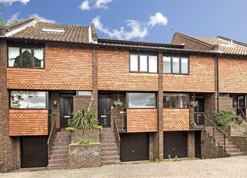 Thumbnail 3 bed terraced house for sale in Mallard Place, Twickenham