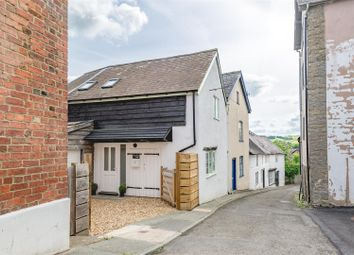Thumbnail 3 bed end terrace house for sale in The Store House, Russell Street, Knighton