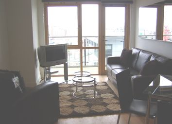 2 bed flat to rent in Mc Clintock House, Leeds LS10