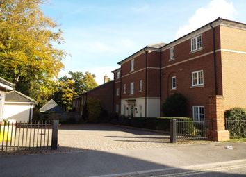 Thumbnail 2 bed maisonette to rent in Marnhull Rise, Winchester