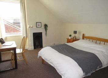Thumbnail 3 bed flat to rent in College Road, St. Leonards, Exeter