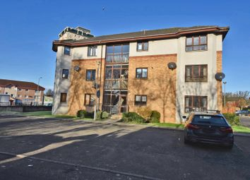 2 bed flat for sale in 10 Elison Court, Motherwell ML1