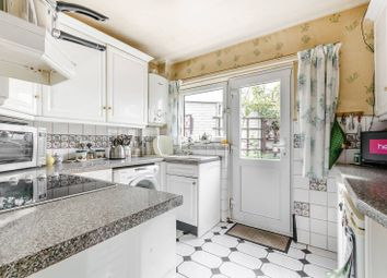 Thumbnail 3 bedroom semi-detached house for sale in Violet Lane, South Croydon, Croydon
