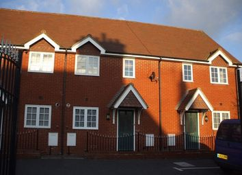 Thumbnail 2 bed terraced house to rent in London Road, Bexhill-On-Sea, East Sussex