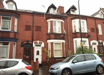 Thumbnail 1 bed duplex to rent in Flat 2, 15 Kings Road, Doncaster, South Yorkshire