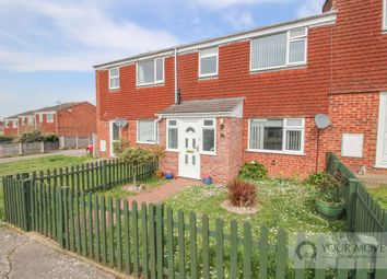 Thumbnail 3 bedroom terraced house for sale in Tower Hill, Beccles