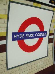 Hyde Park, London W2